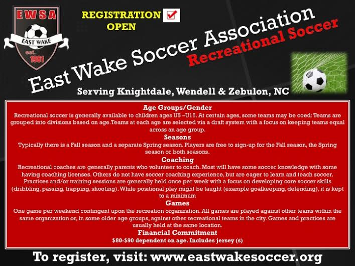 EWSA registration